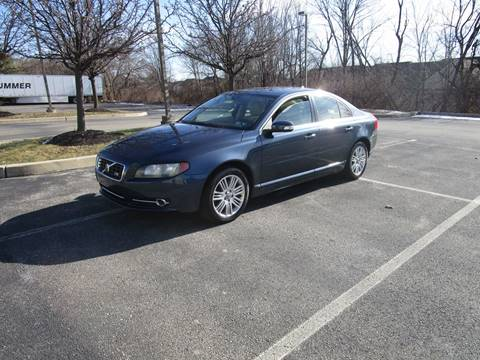 records door owner perfect carfax volvo used sedan for sale service full sell