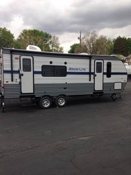 2020 Gulf Stream Ameri-Lite #238RK for sale in St Joseph, MO