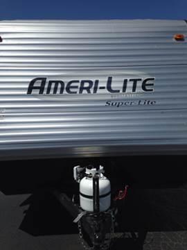 2018 Ameri-Lite by Gulf Stream 198BH for sale in St Joseph, MO