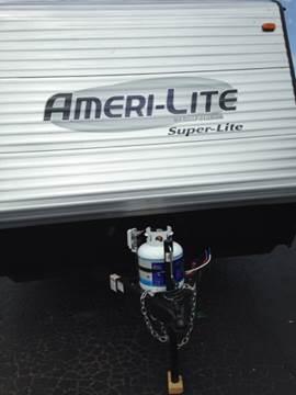 2017 Ameri-Lite by Gulf Stream 198BH