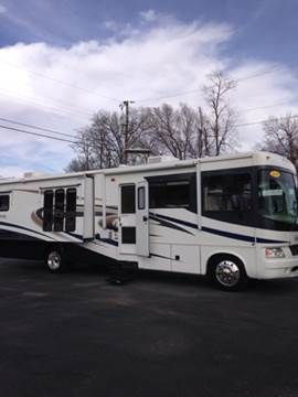 2008 Georgtown 373DS