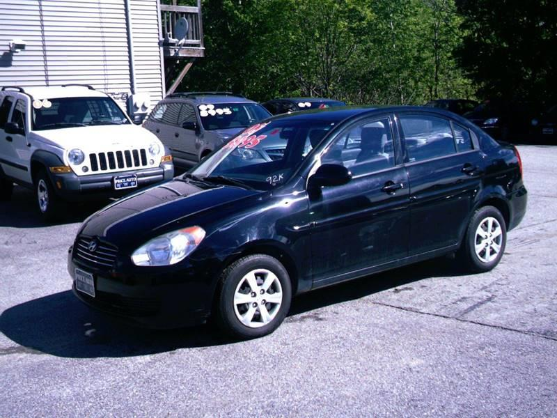 Price Auto Sales 1 Used Cars Concord Nh Dealer
