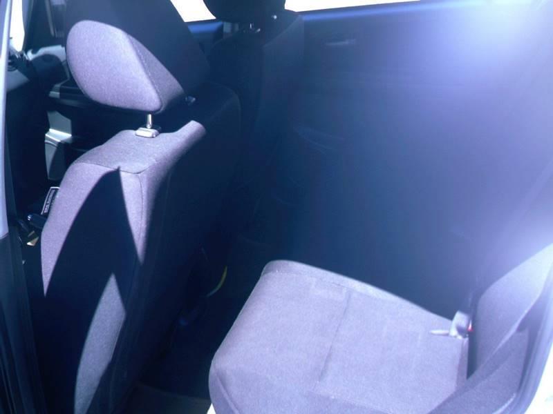 2010 Suzuki SX4 4dr Sedan 6MT - Concord NH