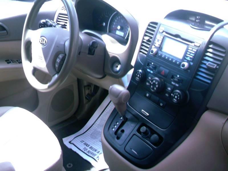 2010 Kia Sedona 4dr Mini-Van SWB - Concord NH
