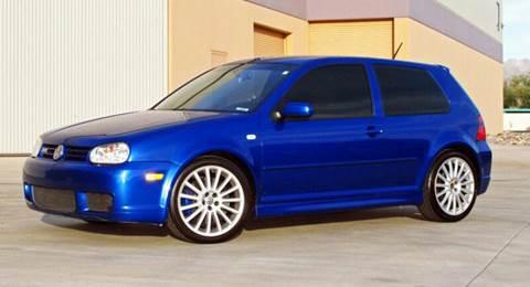 Volkswagen r32 for sale