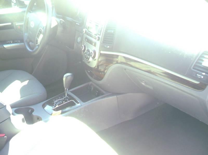 2011 Hyundai Santa Fe AWD GLS 4dr SUV - Concord NH