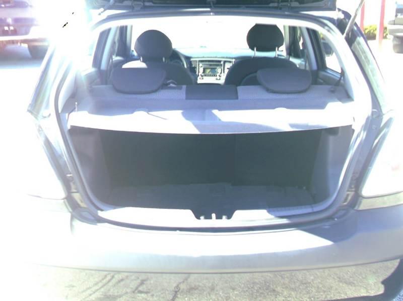 2009 Kia Rio5 LX 4dr Wagon 4A - Concord NH