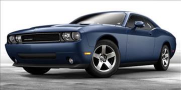 2010 Dodge Challenger for sale in Tucson, AZ