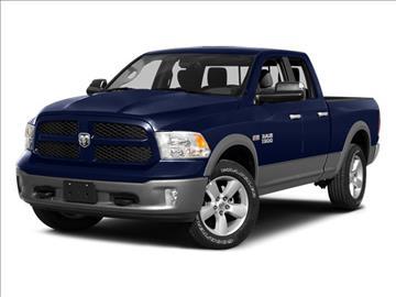 2014 RAM Ram Pickup 1500 for sale in Tucson, AZ
