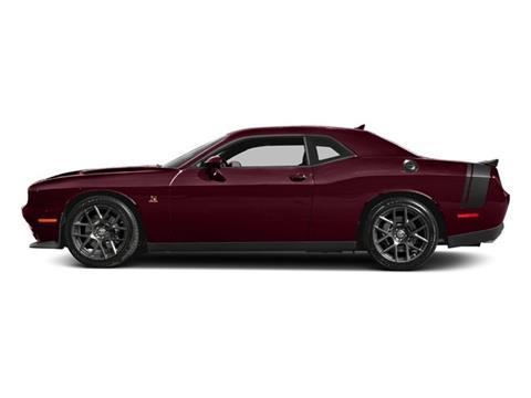 2017 Dodge Challenger for sale in Tucson, AZ