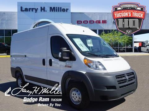 2018 RAM ProMaster Cargo for sale in Tucson, AZ