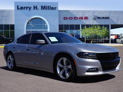 2016 Dodge Charger for sale in Tucson, AZ