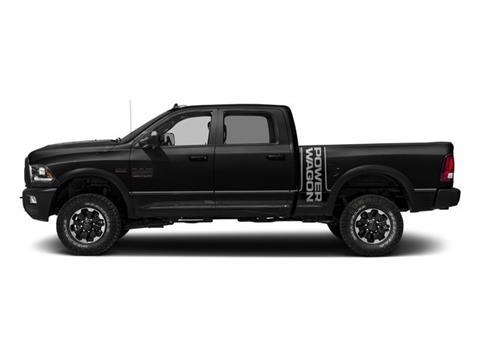 2018 RAM Ram Pickup 2500 for sale in Tucson, AZ