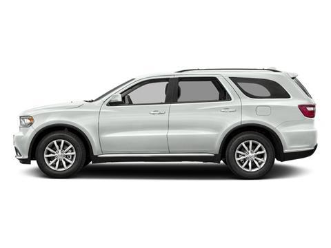 2018 Dodge Durango for sale in Tucson, AZ