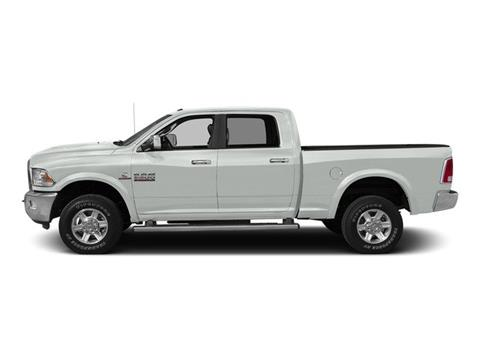 2015 RAM Ram Pickup 2500 for sale in Tucson, AZ