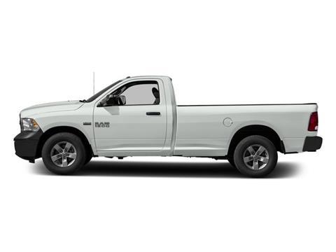 2017 RAM Ram Pickup 1500 for sale in Tucson, AZ