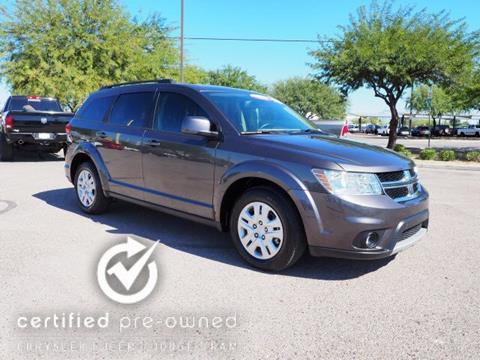2019 Dodge Journey for sale in Tucson, AZ