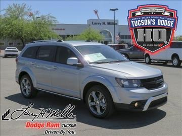 2017 Dodge Journey for sale in Tucson, AZ