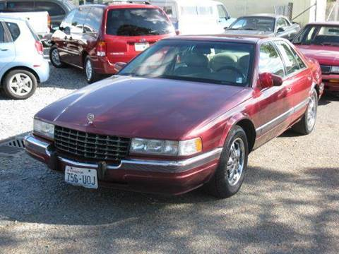 1997 Cadillac Seville for sale at MIDLAND MOTORS LLC in Tacoma WA