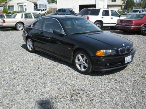 2000 BMW 3 Series for sale at MIDLAND MOTORS LLC in Tacoma WA