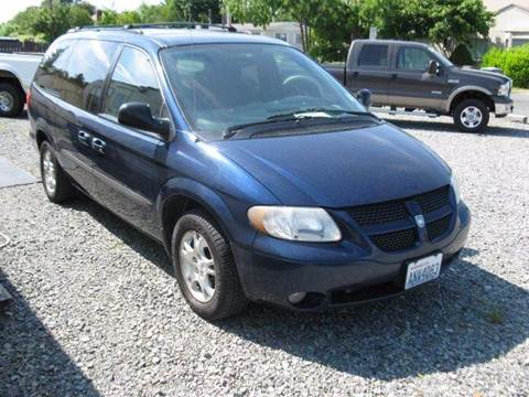 2003 Dodge Grand Caravan for sale at MIDLAND MOTORS LLC in Tacoma WA