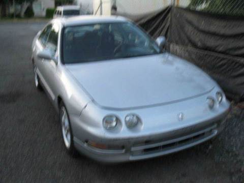 1995 Acura Integra for sale at MIDLAND MOTORS LLC in Tacoma WA