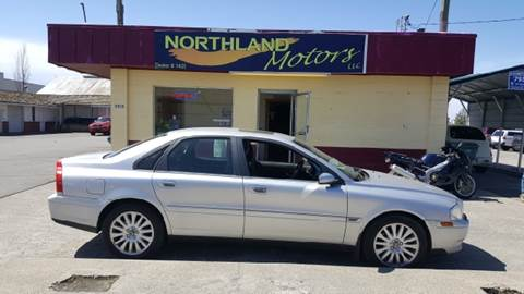 2006 Volvo S80 for sale in Coeur D Alene, ID