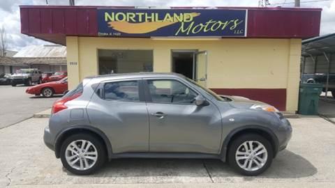 2013 Nissan JUKE for sale in Coeur D Alene, ID