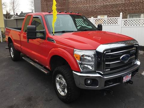 2011 Ford F-350 Super Duty for sale at Bel Air Auto Sales in Milford CT