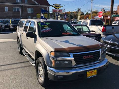 The Best 2005 Gmc Canyon For Sale