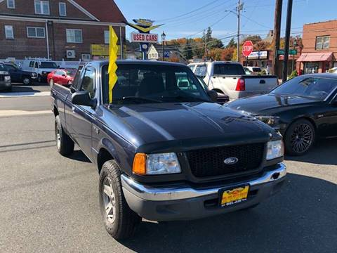 2009 Ford Ranger for sale at Bel Air Auto Sales in Milford CT
