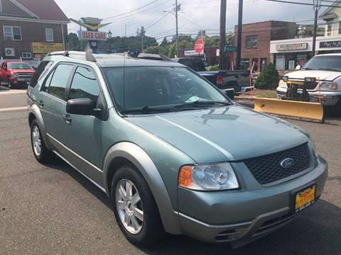 2005 Ford Freestyle for sale in Milford, CT