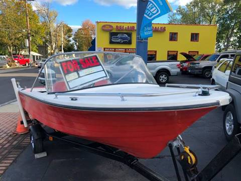 1973 Starcraft open boat for sale in Milford, CT