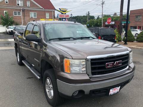 2008 GMC Sierra 1500 for sale at Bel Air Auto Sales in Milford CT