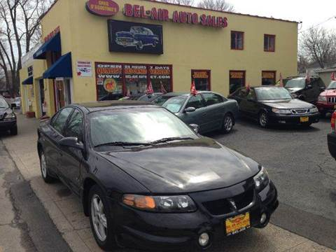 2004 Pontiac Bonneville for sale in Milford, CT