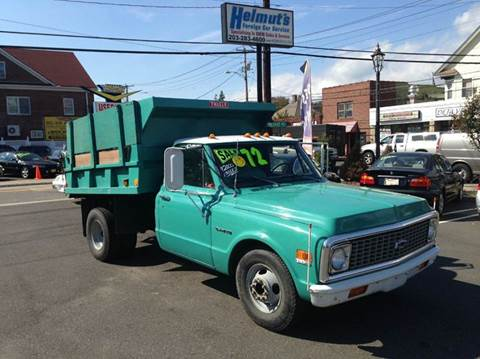 1972 Chevrolet C/K 30 Series for sale in Milford, CT