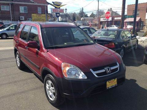 2004 Honda CR-V for sale in Milford, CT