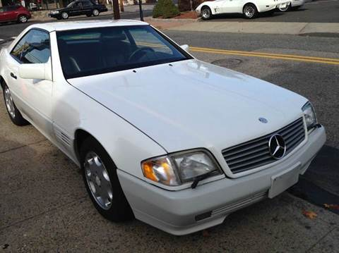 1995 Mercedes-Benz SL-Class for sale in Milford, CT