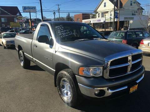 2005 Dodge Ram Pickup 1500 for sale in Milford, CT
