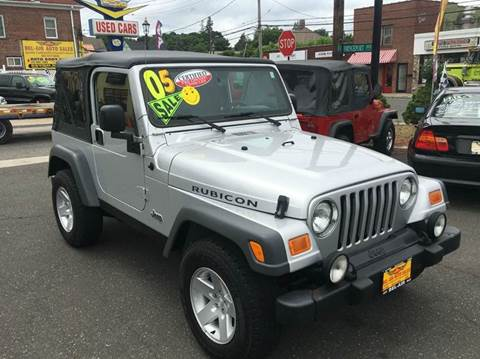 2005 jeep wrangler for sale in milford ct. Black Bedroom Furniture Sets. Home Design Ideas