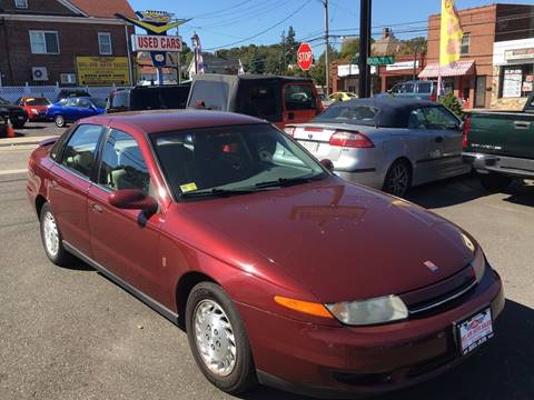 2002 Saturn L-Series for sale in Milford, CT