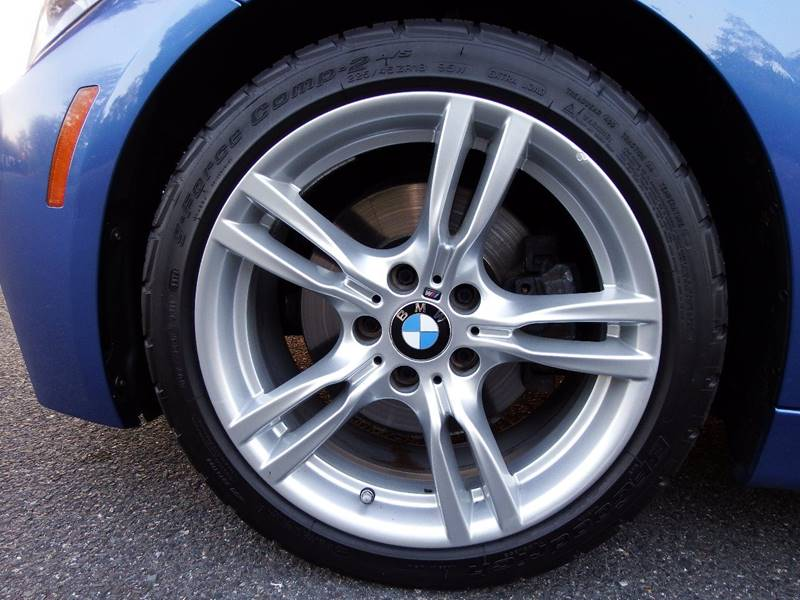 2013 BMW 3 Series 328i 4dr Sedan - Kearny NJ