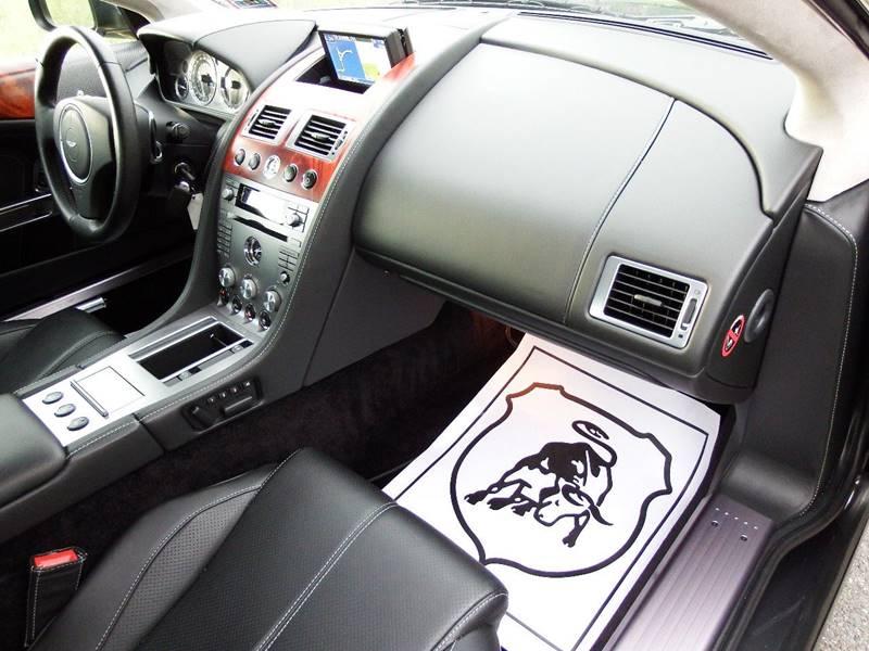 2007 Aston Martin DB9 2dr Coupe 6A - Kearny NJ
