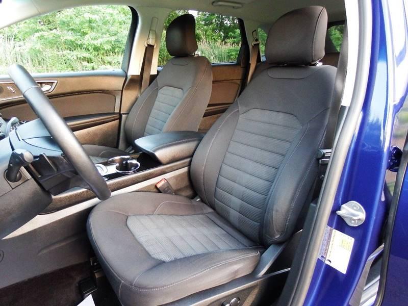 2015 Ford Edge AWD SEL 4dr SUV - Kearny NJ