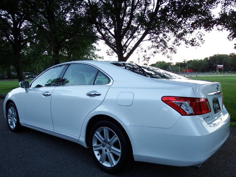 2009 Lexus ES 350 4dr Sedan - Kearny NJ