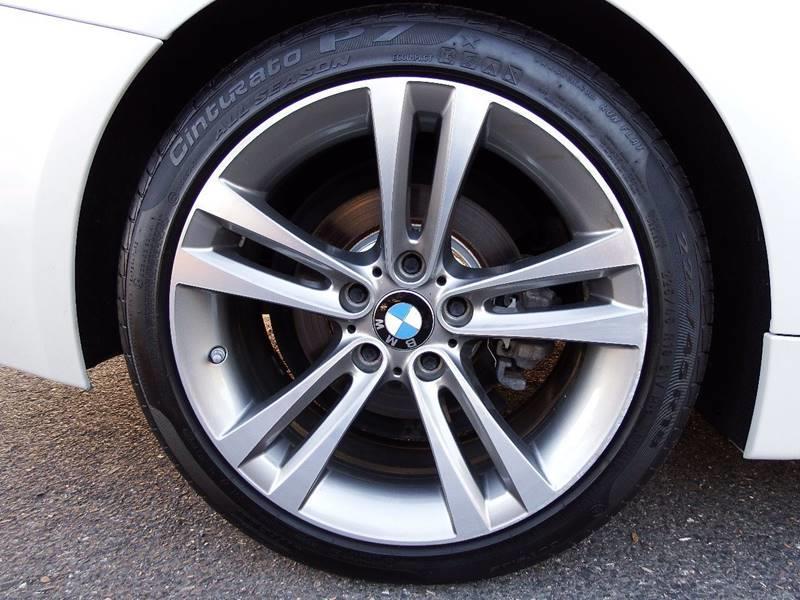 2014 BMW 4 Series 428i 2dr Convertible - Kearny NJ
