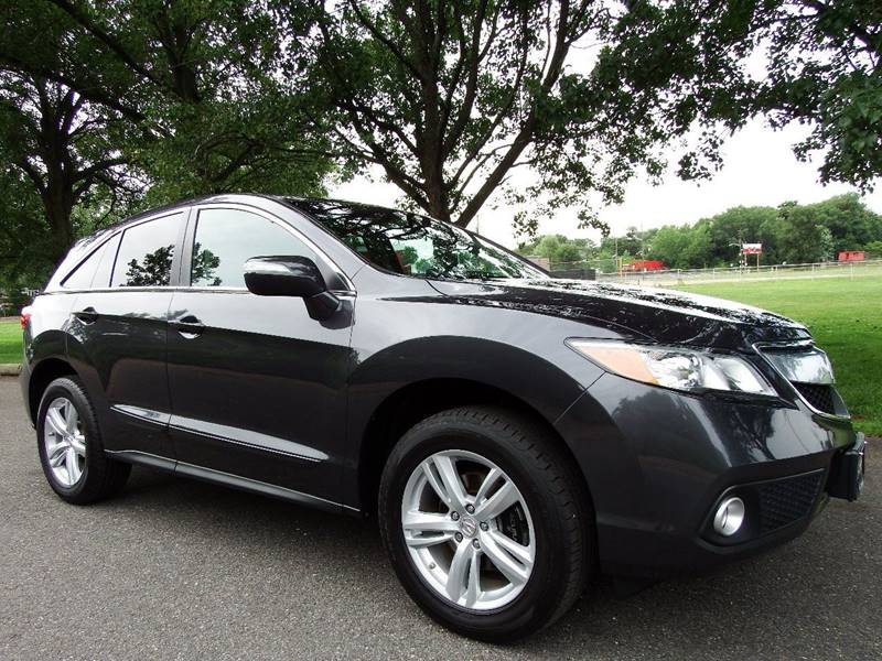 2015 Acura RDX AWD 4dr SUV w/Technology Package - Kearny NJ