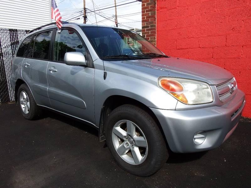 Used 2005 Toyota Rav4, $7900