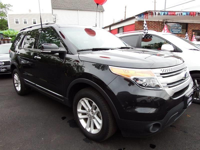 2015 Ford Explorer AWD XLT 4dr SUV - Kearny NJ