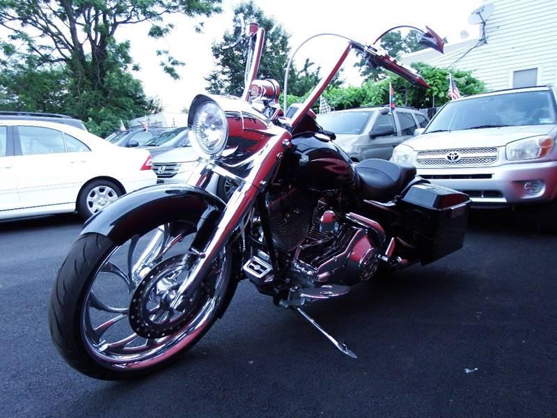 2002 Harley-Davidson Road King FLHRI - Kearny NJ
